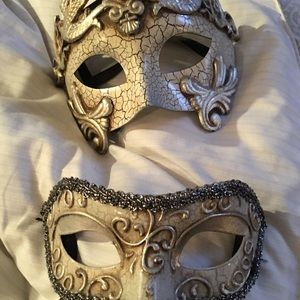 Other - Masquerade his and hers